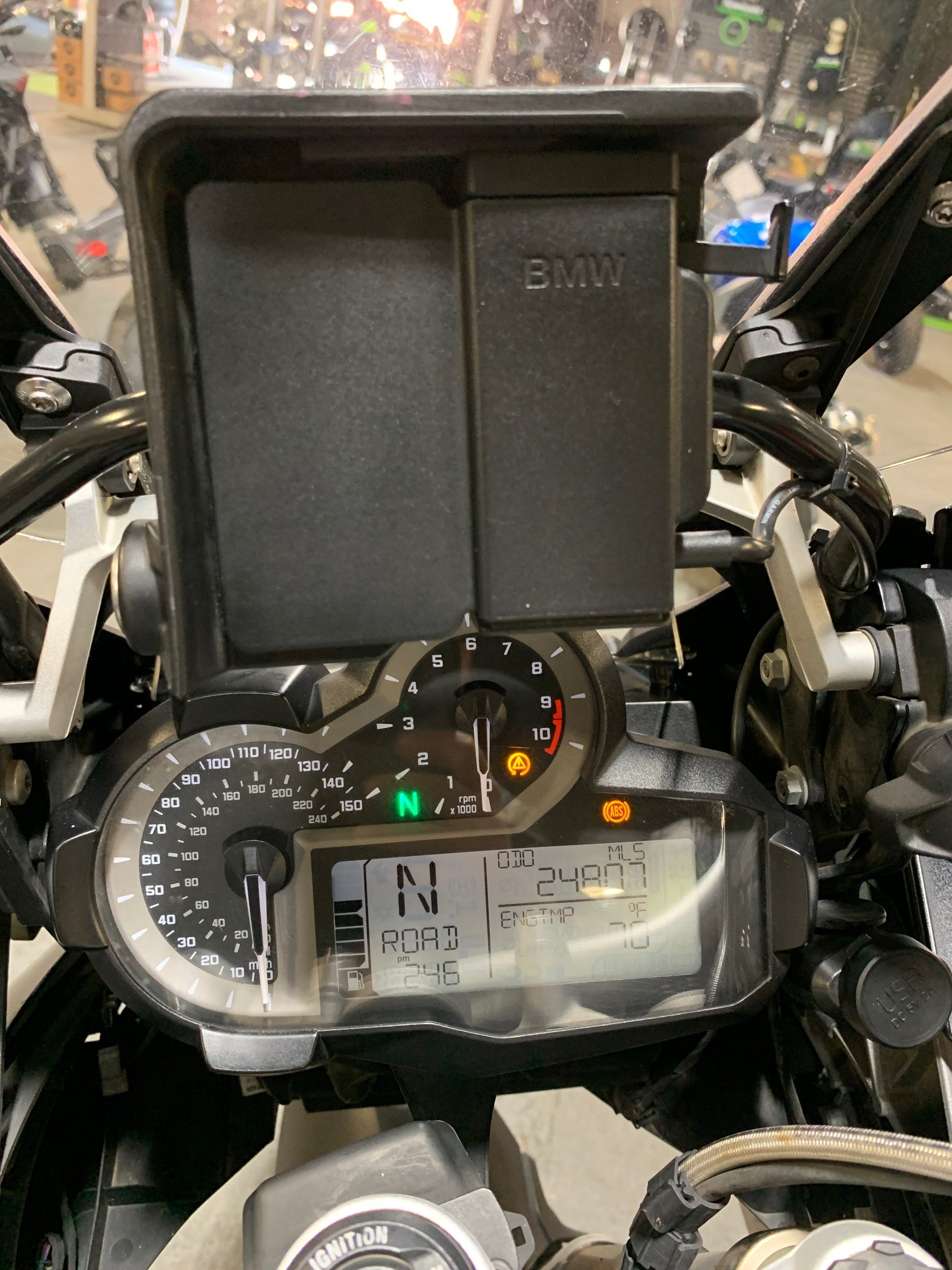 2016 BMW R 1200 GS in Kingsport, Tennessee - Photo 6