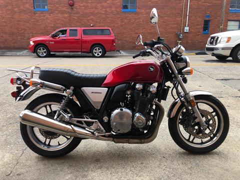 2013 Honda CB1100 in Kingsport, Tennessee