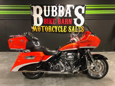 2009 Harley-Davidson CVO™ Road Glide® in Kingsport, Tennessee