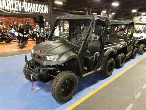 2016 Kymco UXV 700i LE in Kingsport, Tennessee