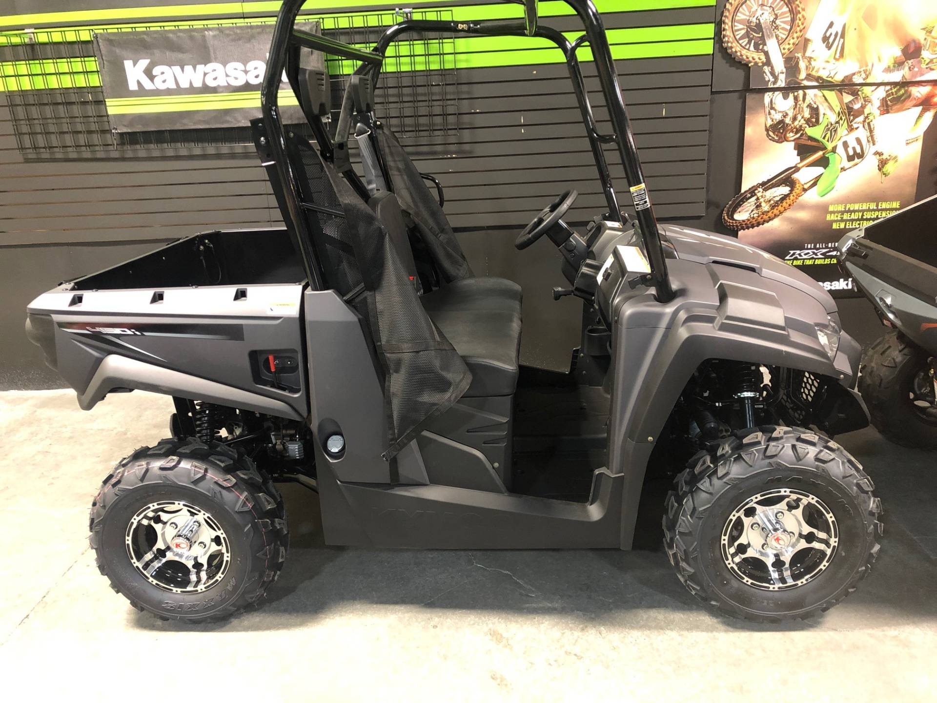 2019 Kymco UXV 450i LE in Kingsport, Tennessee