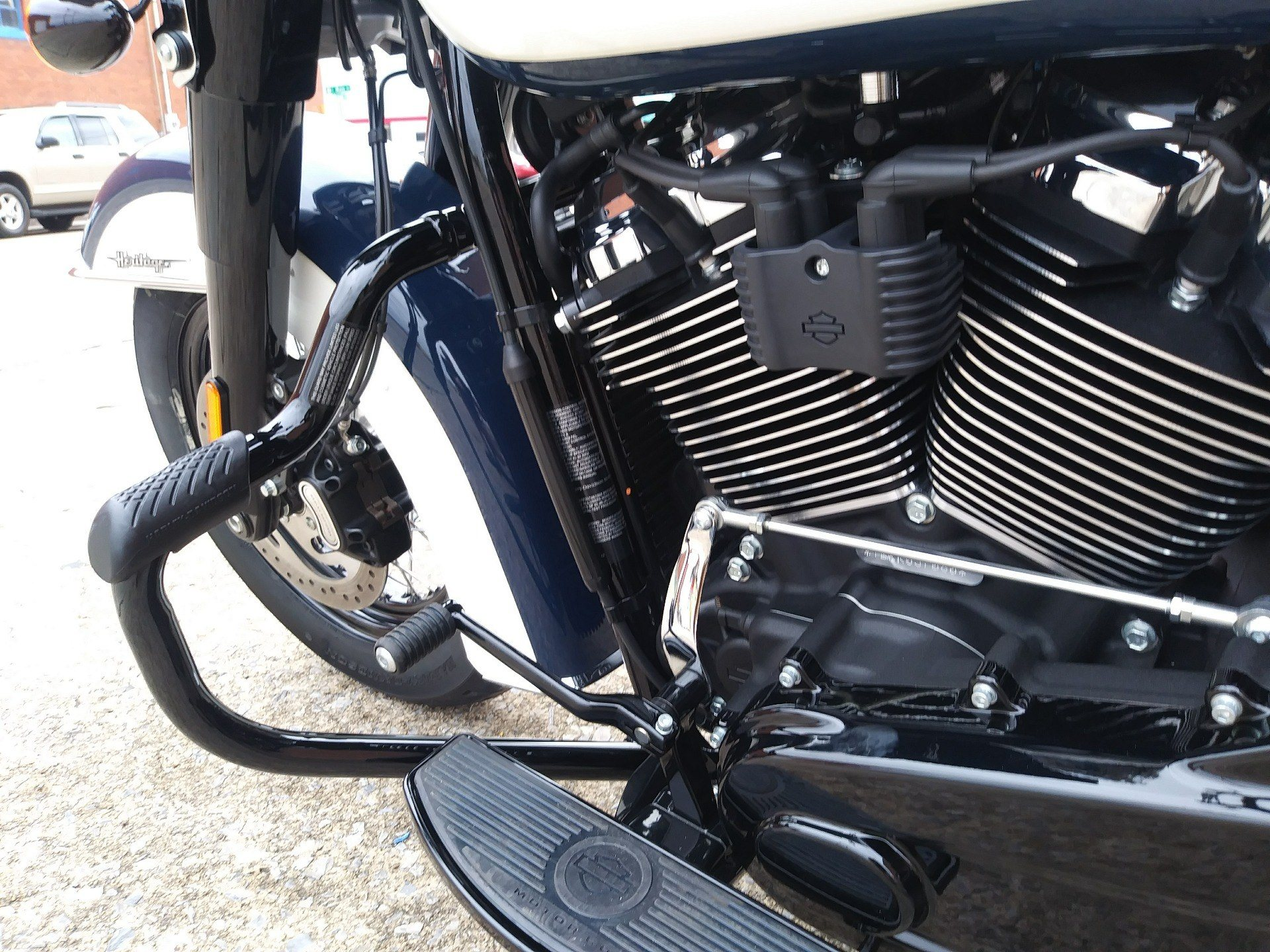 2019 Harley-Davidson Heritage Classic 114 in Kingsport, Tennessee - Photo 18