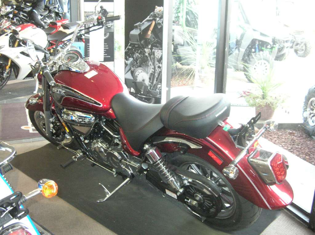2010 Hyosung ST7 in Kingsport, Tennessee