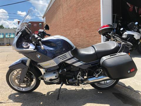 2004 BMW R 1150 RS (ABS) in Kingsport, Tennessee