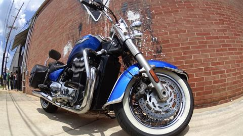 2014 Triumph Thunderbird LT in Kingsport, Tennessee