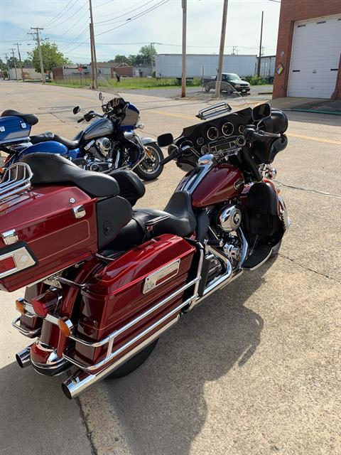 2009 Harley-Davidson Electra Glide® Classic in Kingsport, Tennessee