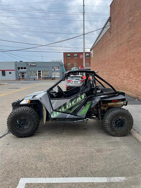2018 Textron Off Road Wildcat XX in Kingsport, Tennessee