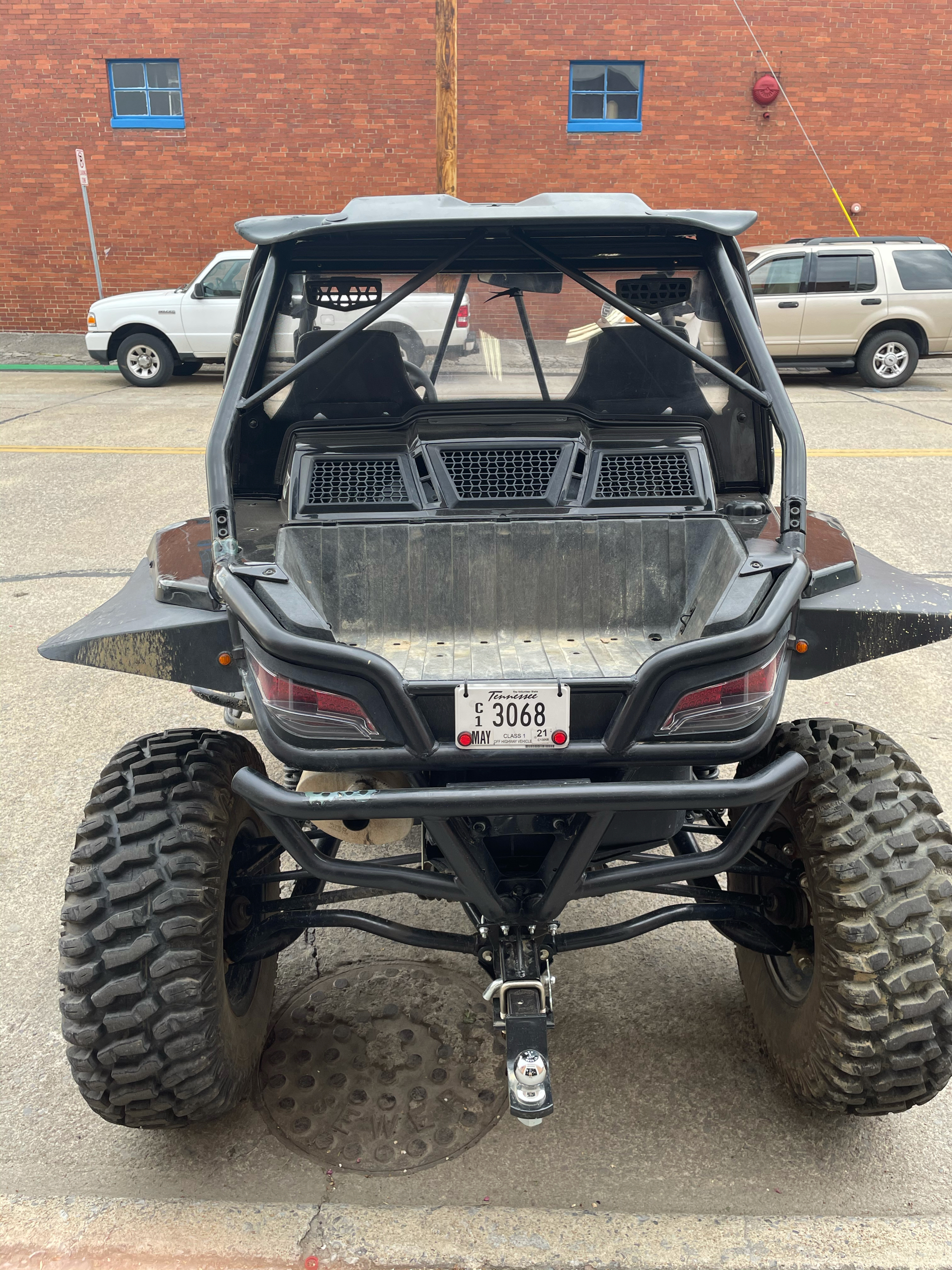 2018 Textron Off Road Wildcat XX in Kingsport, Tennessee - Photo 5