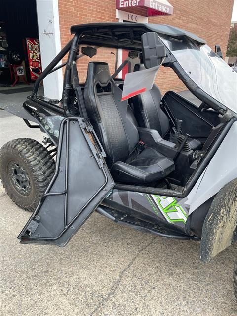 2018 Textron Off Road Wildcat XX in Kingsport, Tennessee - Photo 6