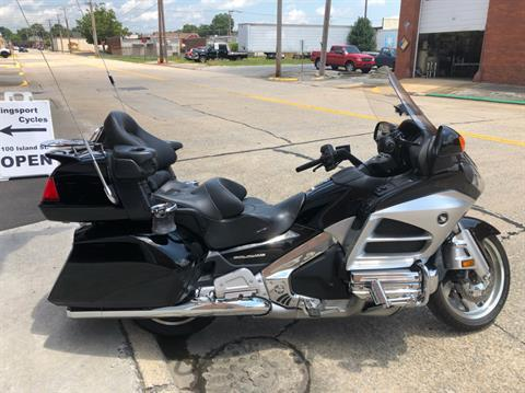 2012 Honda Gold Wing® ABS in Kingsport, Tennessee
