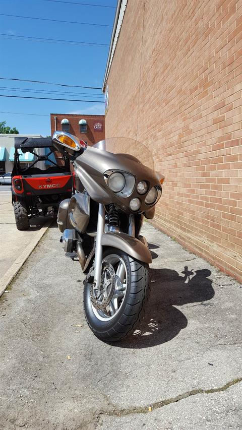 2003 BMW R 1200 CL -Custom in Kingsport, Tennessee