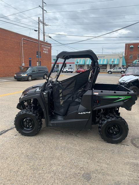 2018 Kymco UXV 450i in Kingsport, Tennessee