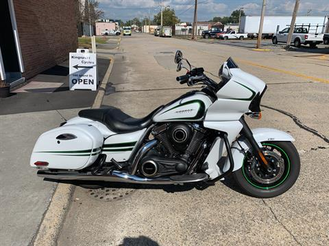 2016 Kawasaki Vulcan 1700 Vaquero ABS in Kingsport, Tennessee - Photo 1