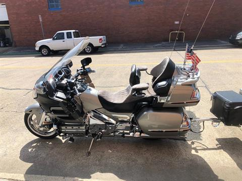 2002 Honda Gold Wing in Kingsport, Tennessee