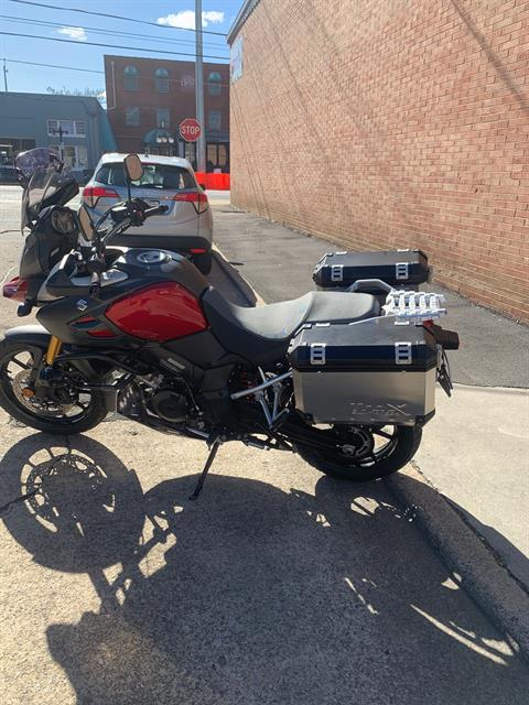 2014 Suzuki V-Strom 1000 ABS in Kingsport, Tennessee - Photo 5