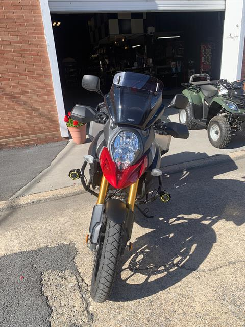 2014 Suzuki V-Strom 1000 ABS in Kingsport, Tennessee - Photo 6