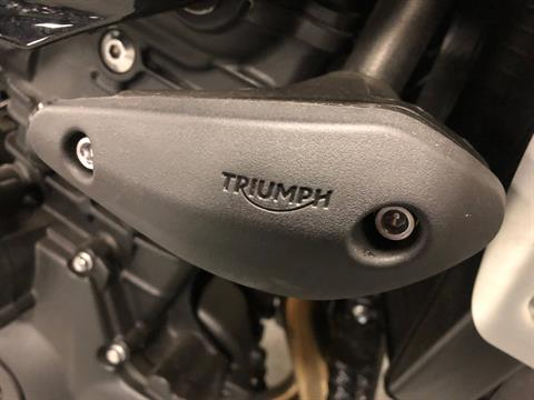 2017 Triumph Speed Triple S in Kingsport, Tennessee - Photo 5