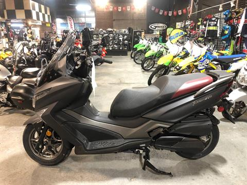 2019 Kymco X-Town 300i ABS in Kingsport, Tennessee