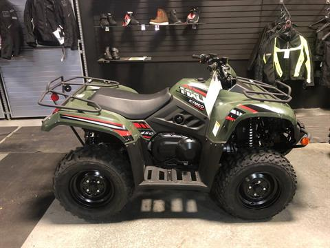 2019 Kymco MXU 450i in Kingsport, Tennessee