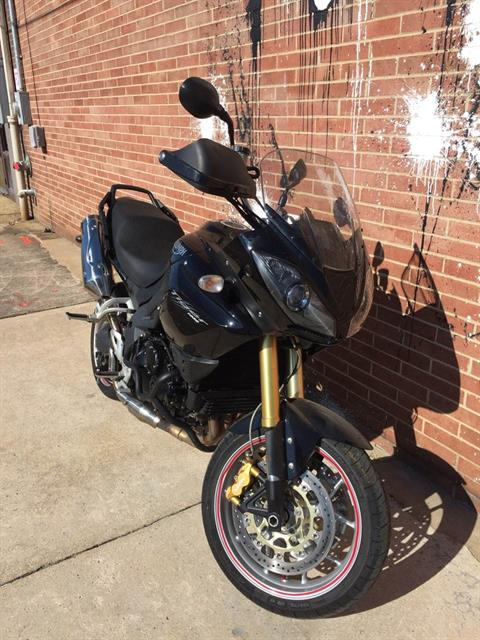 2010 Triumph Tiger 1050 ABS in Kingsport, Tennessee