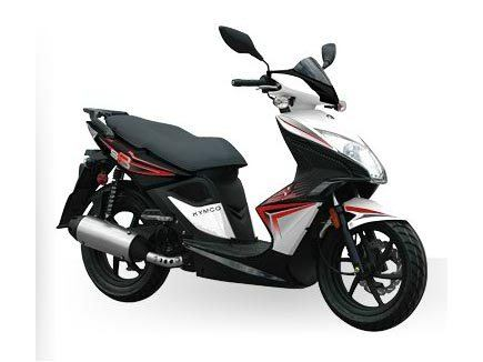 2014 Kymco Super 8 150 in Kingsport, Tennessee