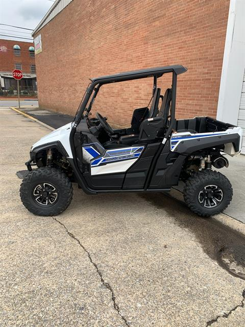 2019 YAMAHA WOLVERINE X2 R SPEC in Kingsport, Tennessee