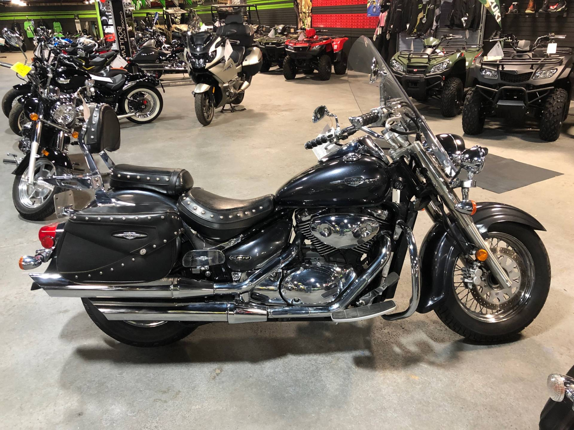 2006 Suzuki Boulevard C50T for sale 43454
