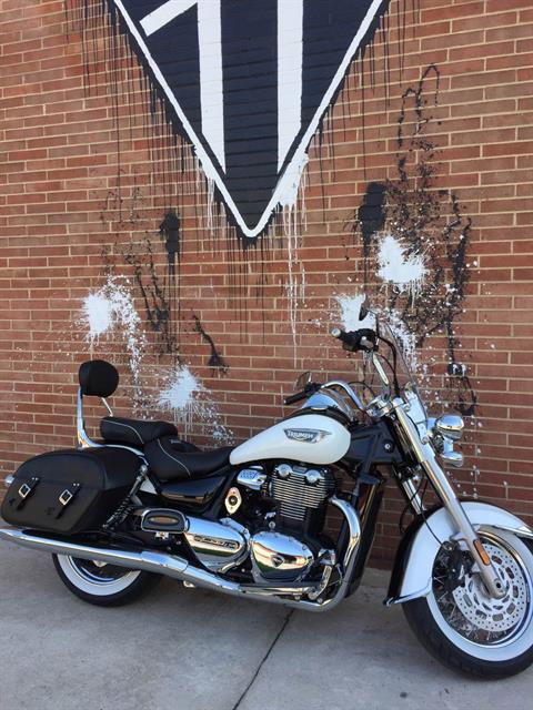 2017 Triumph Thunderbird LT ABS in Kingsport, Tennessee