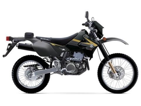 2016 Suzuki DR-Z400S in Kingsport, Tennessee