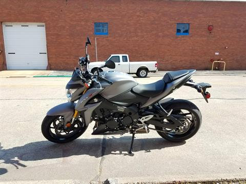 2016 Suzuki GSX-S1000 in Kingsport, Tennessee