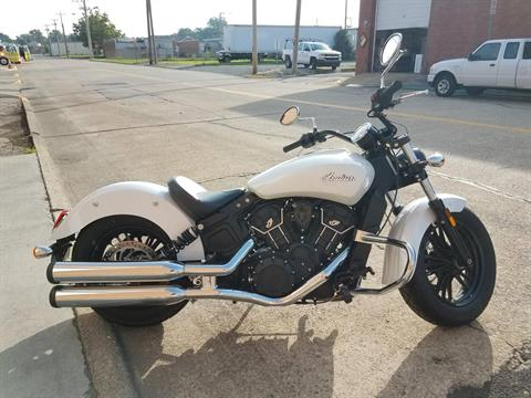 2017 Indian Scout® Sixty in Kingsport, Tennessee