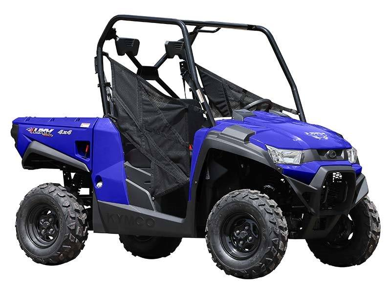 2016 Kymco UXV 450i in Kingsport, Tennessee