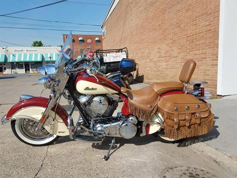 2009 Indian Chief Vintage in Kingsport, Tennessee