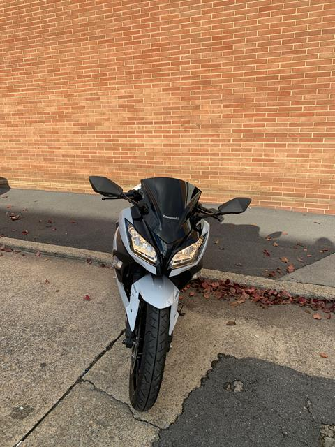 2017 Kawasaki Ninja 300 ABS in Kingsport, Tennessee - Photo 2