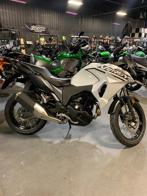 2020 Kawasaki VERSYS 300 X in Kingsport, Tennessee - Photo 1