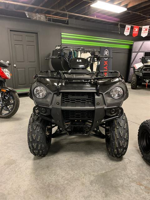 2020 Kawasaki BRUTE FORCE 300 in Kingsport, Tennessee - Photo 3
