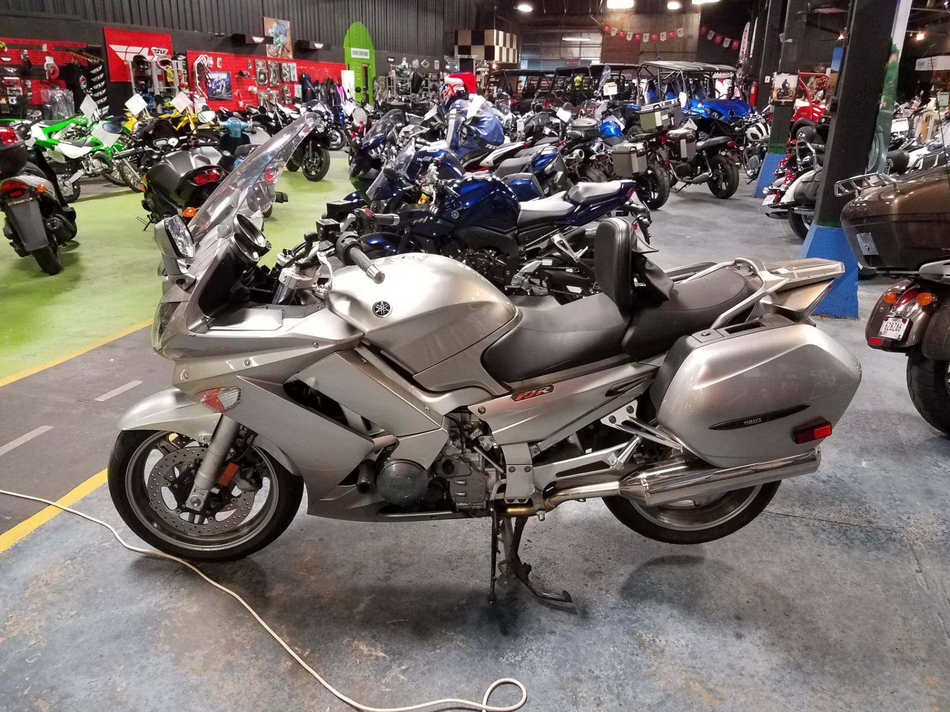 2010 Yamaha FJR1300A for sale 106716