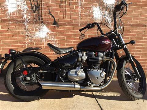 2018 Triumph CUSTOM in Kingsport, Tennessee