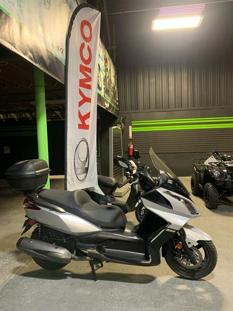 2012 Kymco Downtown 300i in Kingsport, Tennessee