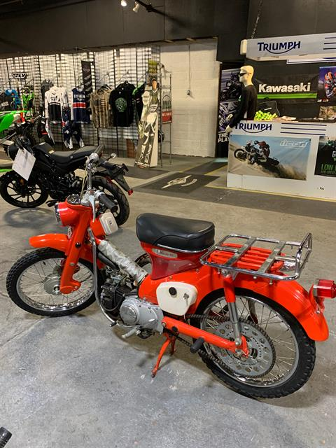 1965 HONDA CT-200 in Kingsport, Tennessee - Photo 2