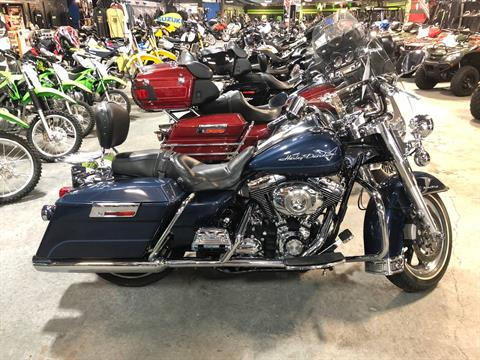 2008 Harley-Davidson Road King® in Kingsport, Tennessee