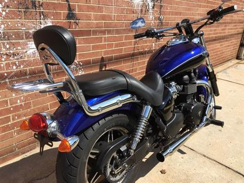 2013 Triumph Speedmaster in Kingsport, Tennessee