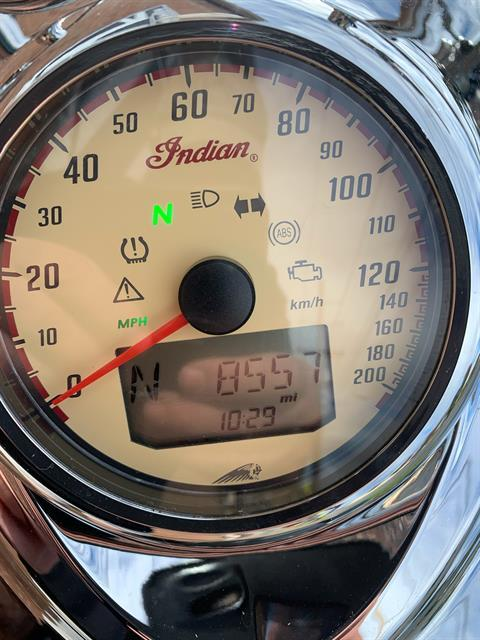 2016 Indian Chief® Vintage in Kingsport, Tennessee - Photo 5