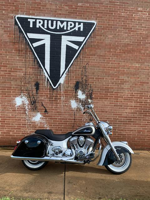 2016 Indian Chief® Vintage in Kingsport, Tennessee - Photo 1