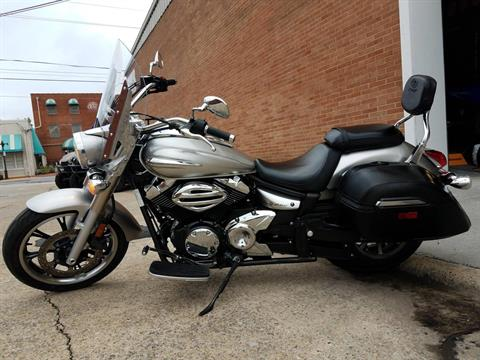 2009 Yamaha V Star 950 Tourer in Kingsport, Tennessee