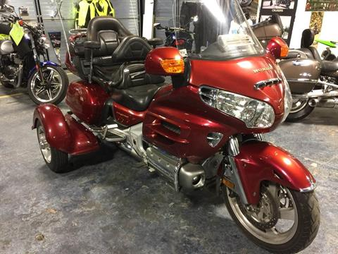 2001 Honda Gold Wing in Kingsport, Tennessee