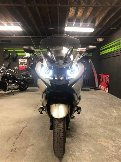 2012 BMW K 1600 GTL in Kingsport, Tennessee