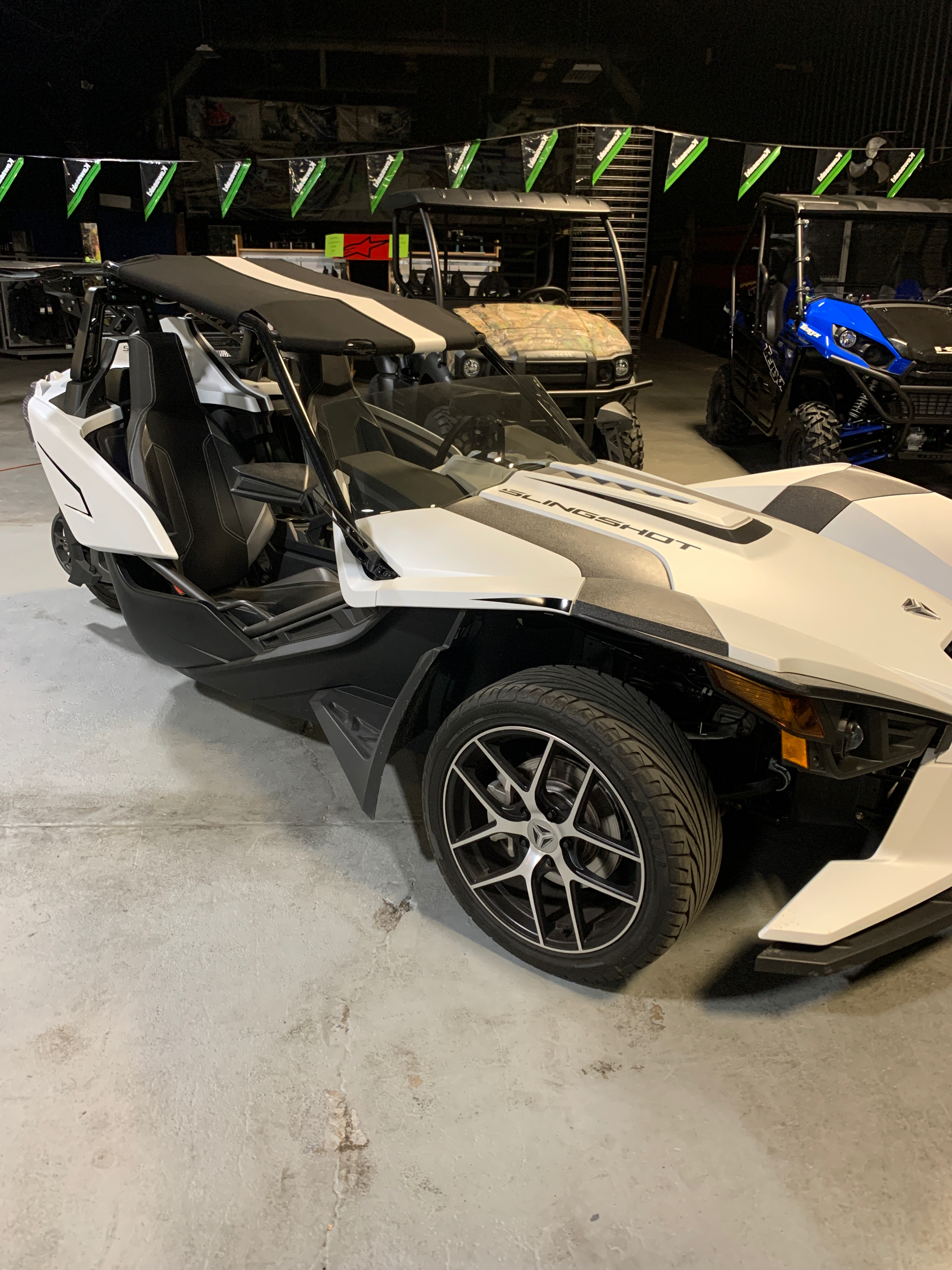 2019 Slingshot Slingshot SL ICON in Kingsport, Tennessee - Photo 2