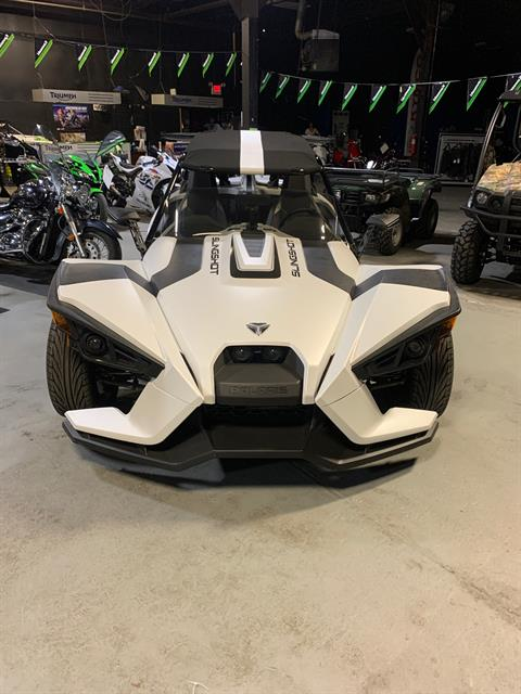 2019 Slingshot Slingshot SL ICON in Kingsport, Tennessee - Photo 3