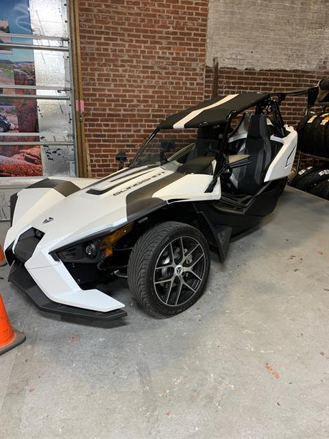 2019 Slingshot Slingshot SL ICON in Kingsport, Tennessee - Photo 10